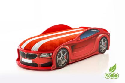 Automobiliai - lovos