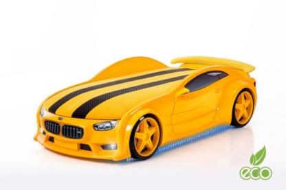 кровать машина BMW